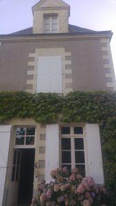 Rénovation De Fenêtre En Pierre De Tuffeau